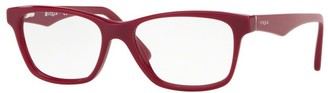 Ray-Ban Women's 0VO2787 Optical Frames