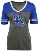 Colosseum Women's Kentucky Wildcats McTwist T-Shirt