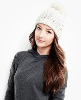 Women's Supersoft Cable Beanie