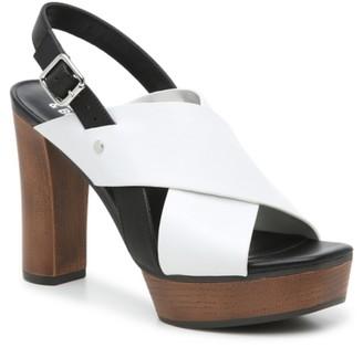 Bleecker & Bond Jamie Platform Sandal