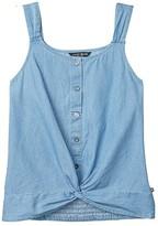 Lucky Brand Kids Betty Cami (Big Kids) (Robin Wash) Girl's Clothing