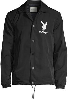 Eleven Paris Playboy Zip Jacket