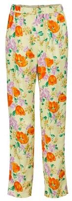 Dries Van Noten Printed lightweight pants