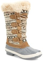 Khombu Women's Andie Waterproof Boot