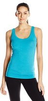 Cuddl Duds Women's Softwear with Stretch Reversible Tank