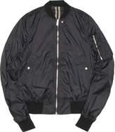 Drkshdw Black Flight Jacket