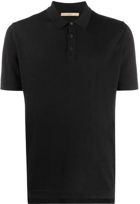 Nuur Slim-Fit Polo Shirt