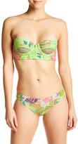 Maaji Hearts and Crafts Reversible Signature Bikini Bottom