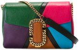 Marc Jacobs St Marc crossbody bag - women - Leather - One Size