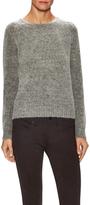 Joe's Jeans Wool Raglan Sweater