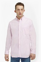 French Connection Washed Oxford Shirt