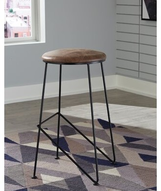 """Union Rustic Counter & Bar Stool Seat Height: Bar Stool (30"""" Seat Height)"""