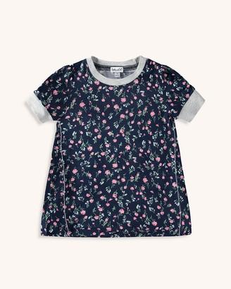 Splendid Toddler Girl Floral Print Dress