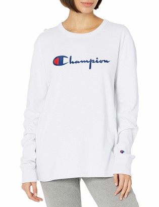Champion Life Women's Long Sleeve