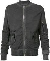 RtA classic bomber jacket - men - Cotton - S