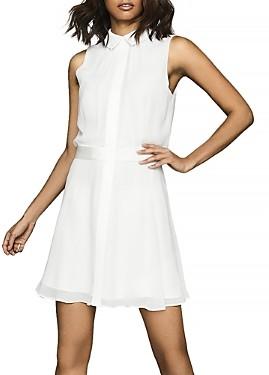 Reiss Allie Sleeveless Dress