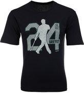 Majestic Men's Ken Griffey Jr. Seattle Mariners Lux T-Shirt
