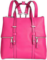 INC International Concepts I.n.c. Haili Extra-Large Convertible Backpack, Created for Macy's