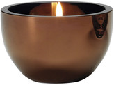 LSA International Orsini Copper Tealight Holder