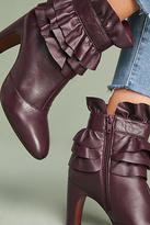 Chie Mihara Xini Ruffle Boots