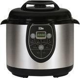 Elite EPC-608 6-Quart Electric Pressure Cooker