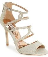 Badgley Mischka 'Devon' Strappy Sandal (Women)