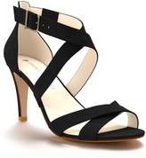 Women's Shoes Of Prey Crisscross Strappy Sandal