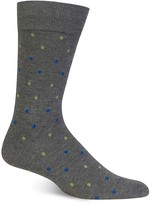 Hot Sox Polka Dot Socks