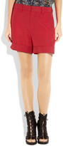 Marc by Marc Jacobs Clark twill shorts