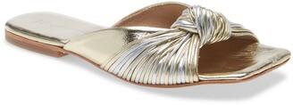 Jeffrey Campbell Knaughty Slide Sandal