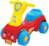 Fisher-Price Little People Lil' Scoot N Ride Ride On