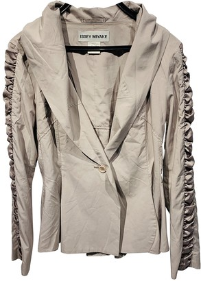 Issey Miyake Other Polyester Jackets