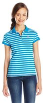 U.S. Polo Assn. U.S. Polo Shirt Assn. Junior's Jersey Polo Shirt