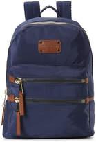 Adrienne Vittadini Large Nylon Backpack