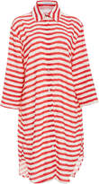 Lenny Niemeyer Striped Shirt Dress