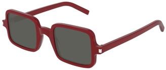 Saint Laurent SL 332 Sunglasses
