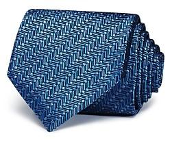 Ermenegildo Zegna Tonal Stripe Classic Tie