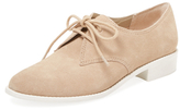 Seychelles With Honor Leather Oxford