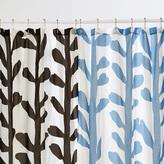 Beanstalk Shower Curtain
