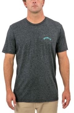 Rip Curl Men's Palm Tree Logo T-Shirt