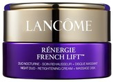 Lancôme Renergie Lift Multi-Action French Lift Retightening Moisturizer Cream