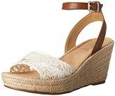 Naturalizer Women's Note 2 Espadrille Sandal
