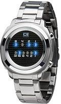 01 The One 01TheOne Unisex ZE102B2 Zerone Series Watch
