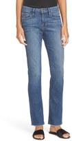 Frame Women's Mini Bootcut Jeans