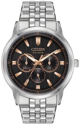 Citizen Men's Corso Bracelet Watch, 44mm