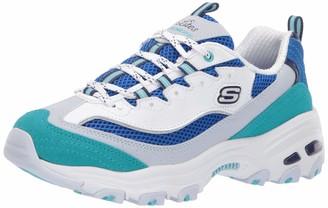 Skechers D'LITES-SECOND CHANCE Women's Low-Top Sneakers