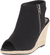 Michael Antonio Women's Genna Espadrille Wedge Sandal