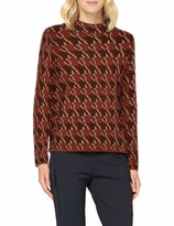 Thumbnail for your product : Gerry Weber Women's Pullover 1/1 Arm Sweater