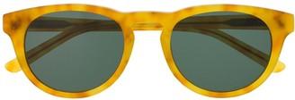 Han Kjobenhavn Torch round-frame sunglasses