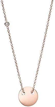 Fossil Women's Necklace JF02566791